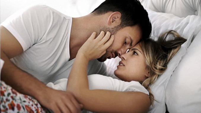 Benarkah 52% Pengantin Tidak Bercinta di Malam Pertama ?